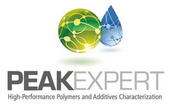 PEAKEXPERT™ High–Performance Polymers and Additives Characterization